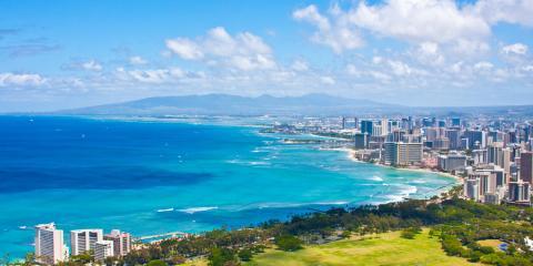 4 Amazing Reasons to Visit Oahu, Honolulu, Hawaii