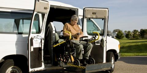 3 Traits Your Transportation Service Should Have for Wheelchair Users, Bronx, New York