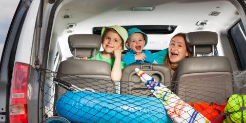 How Transportation Services Make Family Vacations Better, Honolulu, Hawaii