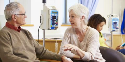 Should I Drive After Chemotherapy Treatment?, Bronx, New York
