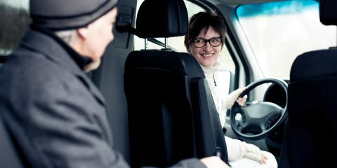 3 Benefits of Choosing a Transportation Service With a Spanish & English Website, Bronx, New York