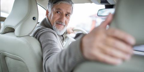 3 Signs It Isn't Safe for Your Parents to Drive, Ewa, Hawaii