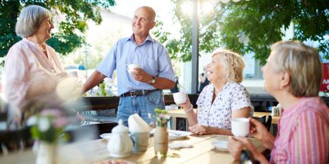 4 Reasons Why Seniors Need to Socialize More, Ewa, Hawaii