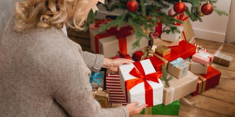 5 Ways to Scale Down Holiday Gift Waste, Honolulu, Hawaii