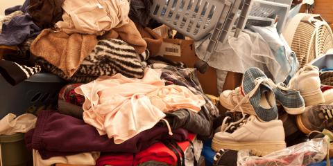 4 Tips for Cleaning Out a Hoarder's House, Ewa, Hawaii