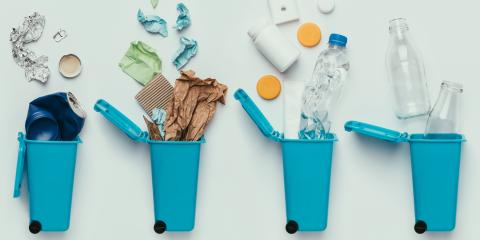 4 Easy Steps for Reducing Waste at Home, Farmington, Missouri
