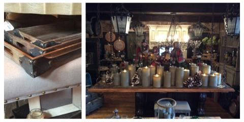 20% Off Trays & Moving Flame CandlesToday Only at The Porch, Wildwood, Missouri