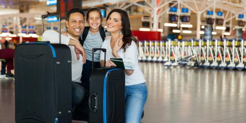 How to Stay Safe When Traveling With Valuables, Sedalia, Colorado