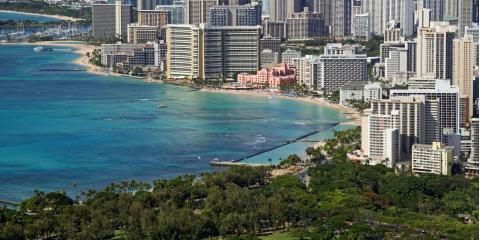 4 Ways to Help Keep Hawaii Beautiful During Your Visit, Honolulu, Hawaii