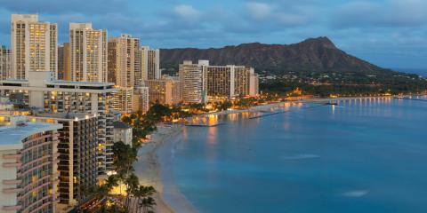 Why Is Hawaii the Perfect Place to Travel in the Summer?, Honolulu, Hawaii