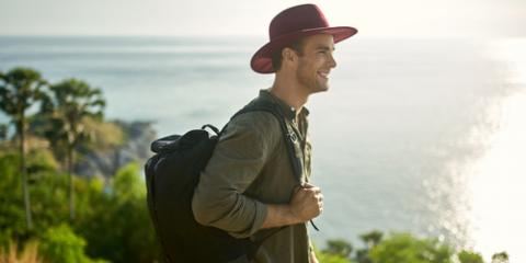 Going Abroad? Why You Should See Your Medical Provider Before Traveling, Anchorage, Alaska