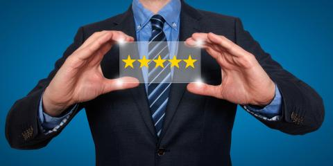 What's the Difference Between Hotel Star Ratings?, Brighton, New York