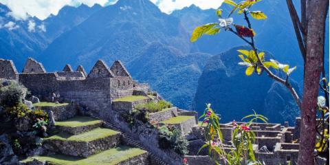 Viaje a América del Sur con estos 7 consejos, New York, New York