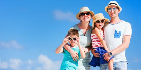 Travel Agents Share 3 Tips for Planning a Kid-Friendly Vacation, Mountain Home, Arkansas