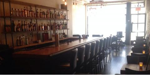 New Short Featuring Travel Bar, Brooklyn, New York