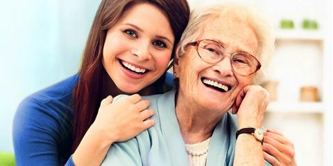 3 Advantages of In-Home Alzheimer's Care, Garfield, Michigan
