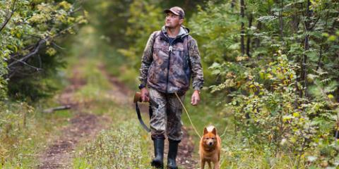 Why Having Treestand Safety Gear Is a Top Priority, Garfield, Michigan