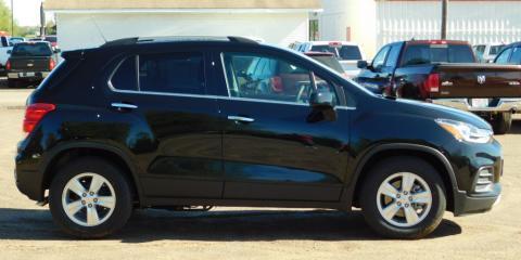 2019 Chevrolet Trax LT $19,795, Barron, Wisconsin