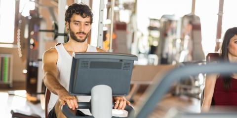3 Reasons to Do More Cardio, Cincinnati, Ohio
