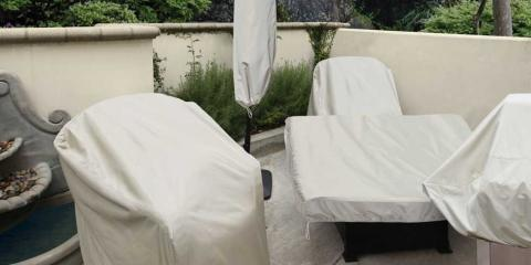 20% off patio furniture covers, East Rochester, New York