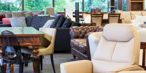 3 Suggestions for Buying Second-Hand Furniture, St. Charles, Missouri