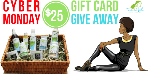 CYBER MONDAY GIVE AWAY, West Chester, Ohio
