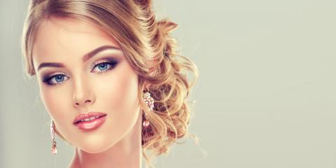 Treat Your Wedding Party To Makeup Hair At Lincoln S Best Spa