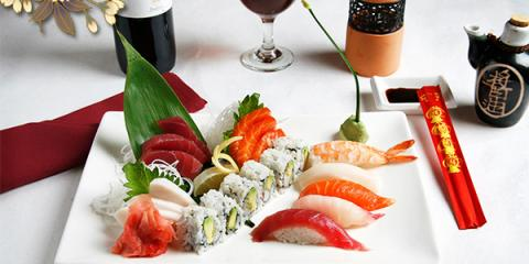 Treat Yourself to Lunch at St. Peters' Best Japanese Steakhouse, Concord, Missouri