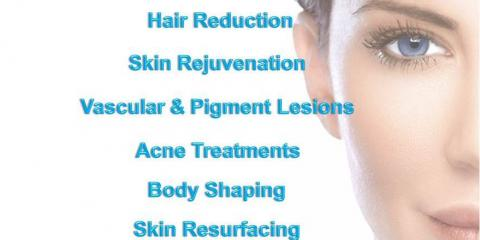 Treatment for vascular and pigmented lesions, Lake Worth, Florida