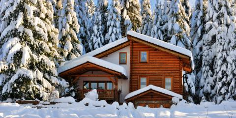 How to Safely Remove Snow & Ice From Trees, Anchorage, Alaska