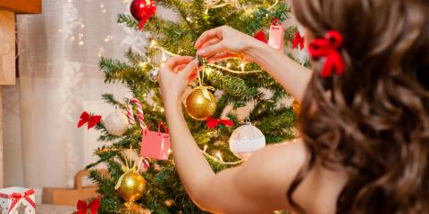 How to Care for Your Christmas Tree, Hutchinson, Minnesota