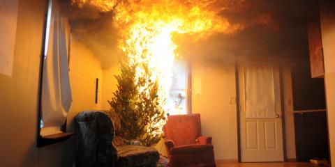 8 Simple Fire Safety Tips to Follow This Holiday Season , Freehold, New Jersey