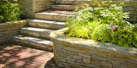 3 Benefits of Stone Walls for Your Yard & Home: Landscape Company Shares, Kahului, Hawaii