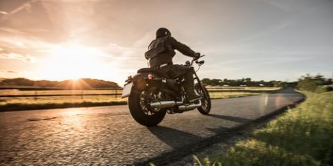 Common Questions Regarding Motorcycle Insurance , Tremonton, Utah