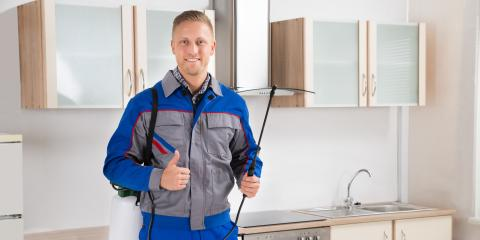 4 Questions to Ask When Hiring Pest Control Professionals, Trenton, Ohio