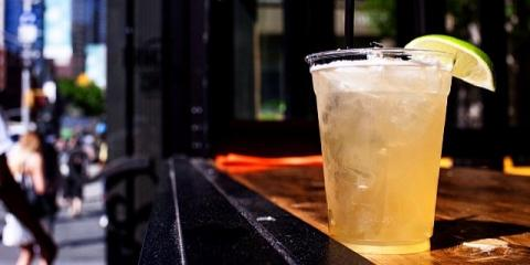 Think Micheladas are all the same? Check Out our Tex Mex Spin on a Classic Cocktail, Manhattan, New York
