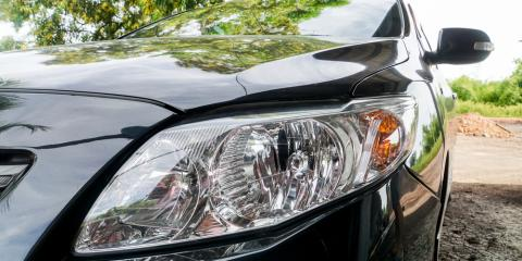 Auto Repair Pros Share 3 DIY Steps for Cleaning Foggy Headlights, Miami, Ohio