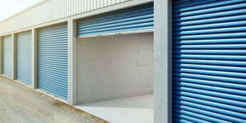 3 Features That Make Treweek Mini Storage a Secure Facility, Kalispell, Montana
