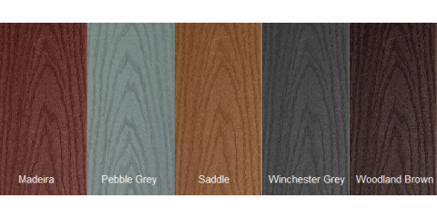 Trex Decking Colors >> Trex Deck Select $2.50 per foot - Freres Building Supply - Stayton | NearSay