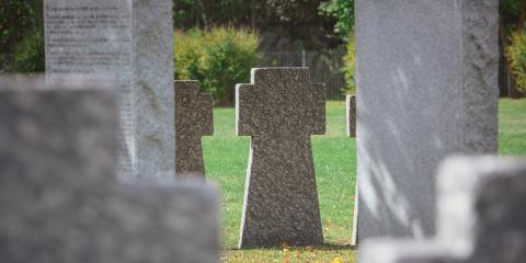 3 Reasons to Purchase a Memorial From a Reputable Dealer, Norwich, Connecticut