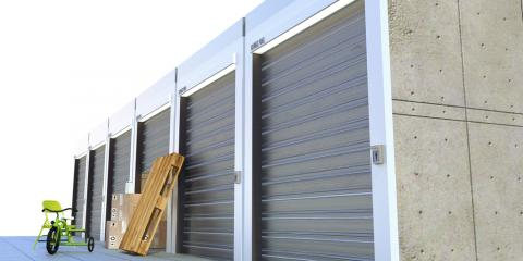 3 Unbeatable Benefits of Using Self-Storage, West Chester, Ohio