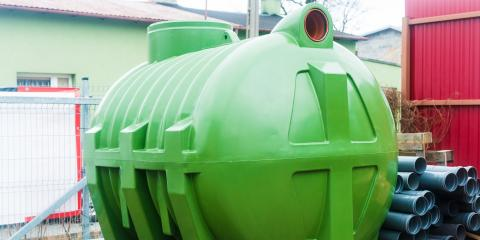 3 Septic Tank Installation Facts, Irondequoit, New York
