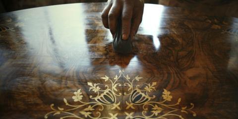 3 Reasons to Choose Furniture Restoration Over Replacement, Cincinnati, Ohio