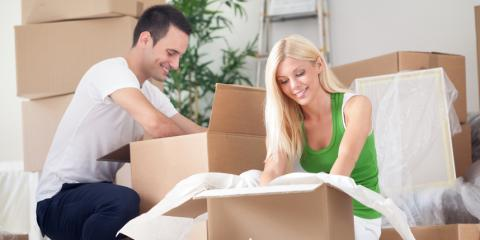 4 Storage Solution Tips to Help Organize Your Unit, West Chester, Ohio