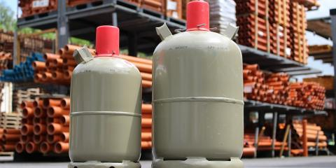 Why Propane Gas Tank Repair Should Always Be a Top Priority, Hamilton, Ohio