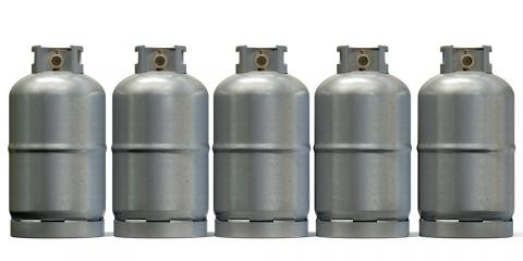 How Propane Gas Tank Repairs Can Prevent an Emergency, Hamilton, Ohio