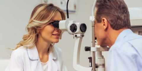 What Is Glaucoma & How Is it Treated?, Ashland, Kentucky