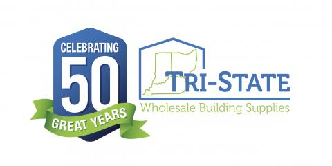 50 Years of Tri-State Wholesale Building Supplies in Cincinnati, Cincinnati, Ohio