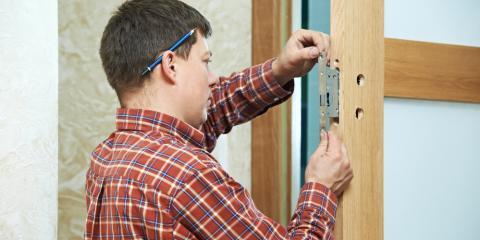 3 Reasons to Call a Reliable Locksmith Service, Thomasville, North Carolina