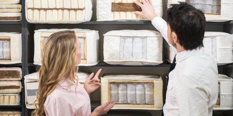Which Size Mattress Is Right for You?, Archdale, North Carolina